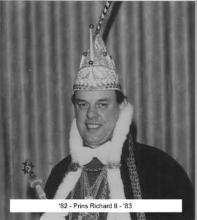 President: Harry Rijnsoever