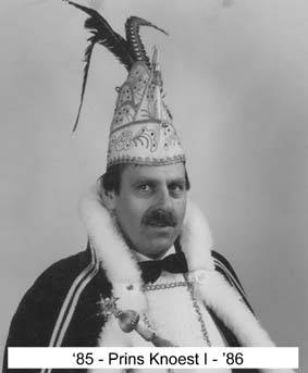 President: Roland Slijboom