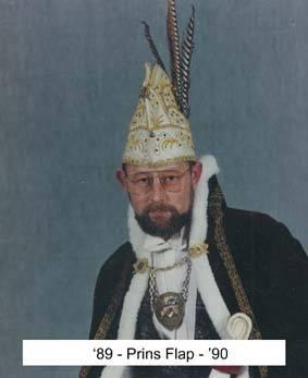 President: Ton Oostrom