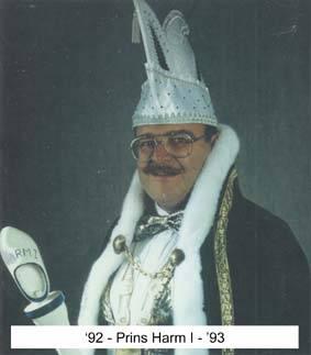 President: Jan van Beek