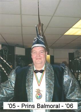 President: Mehari (Kees Kroon)