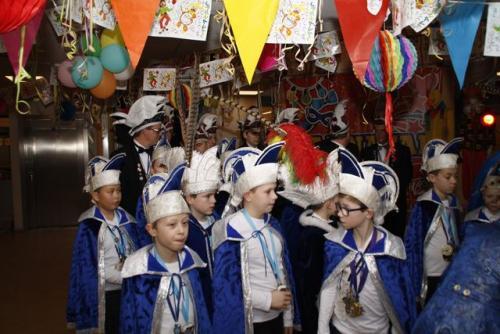 Scholencarnaval 2017 (2)